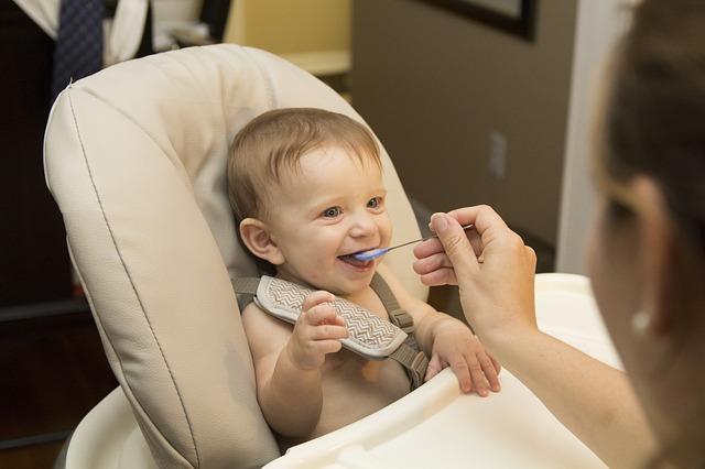 jak przyrządzić obiadek dla niemowlaka